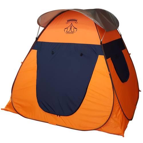 چادر مسافرتی 8 نفره ASIM کد 2