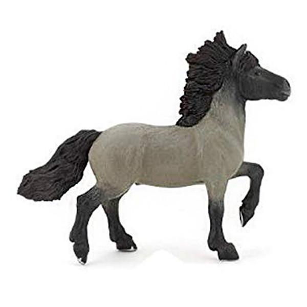 فیگور پاپو مدل اسب ایسلندی