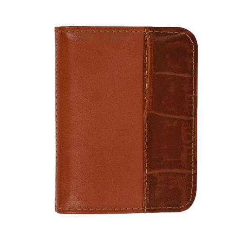 کیف کارت چرم کهن چرم مدل CH28-1