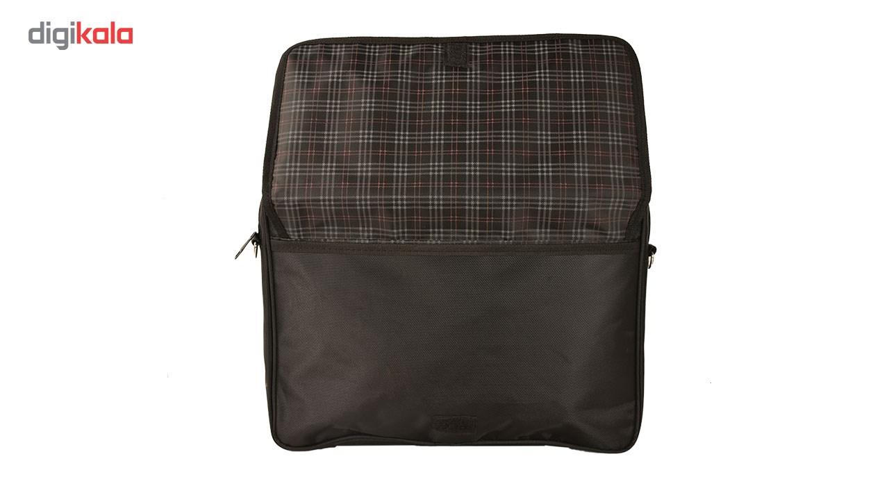 کیف لپ تاپ پارینه مدل P215 مناسب برای لپ تاپ 15 اینچ