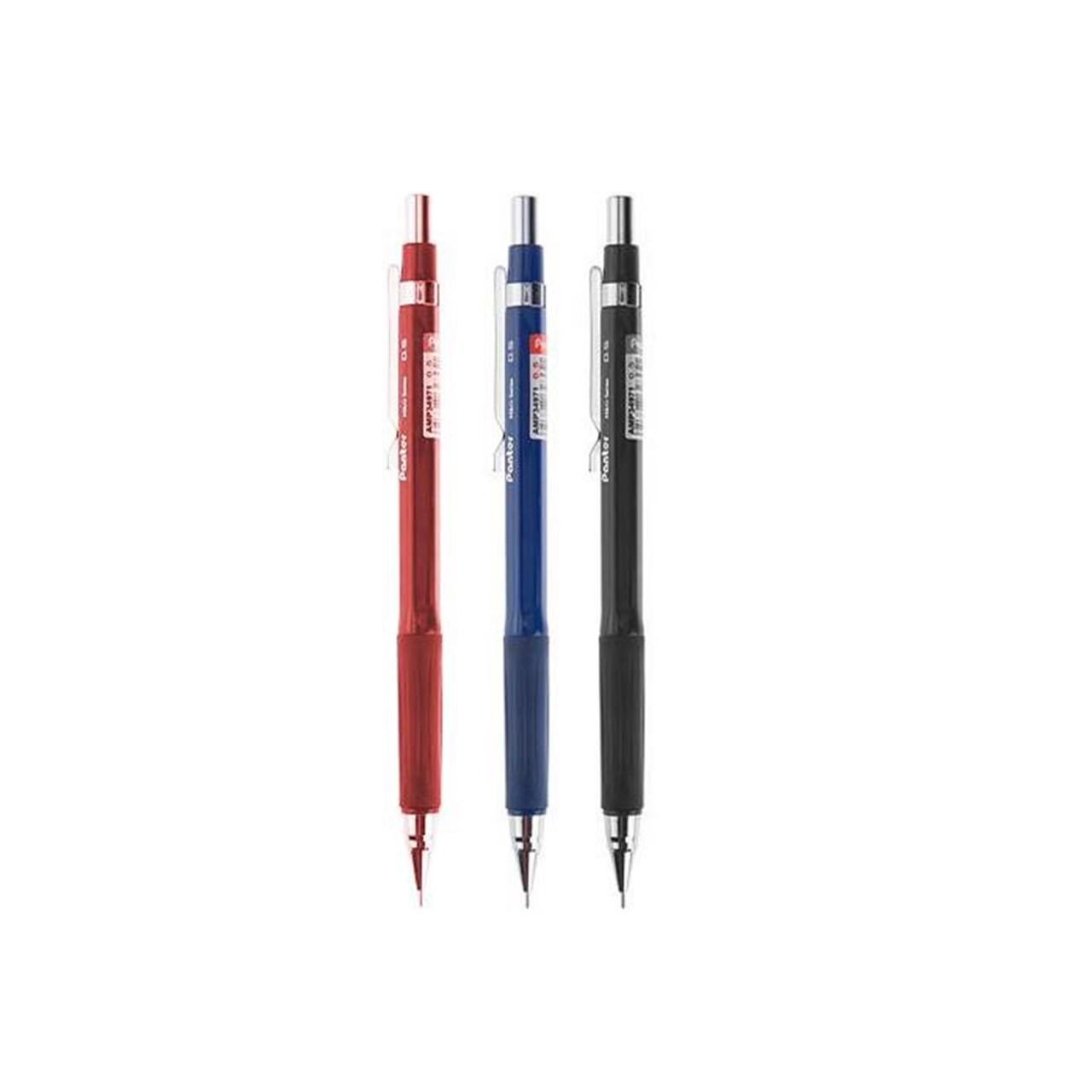 مداد نوکی پنتر مدل Classic مجموعه 3 عددی
