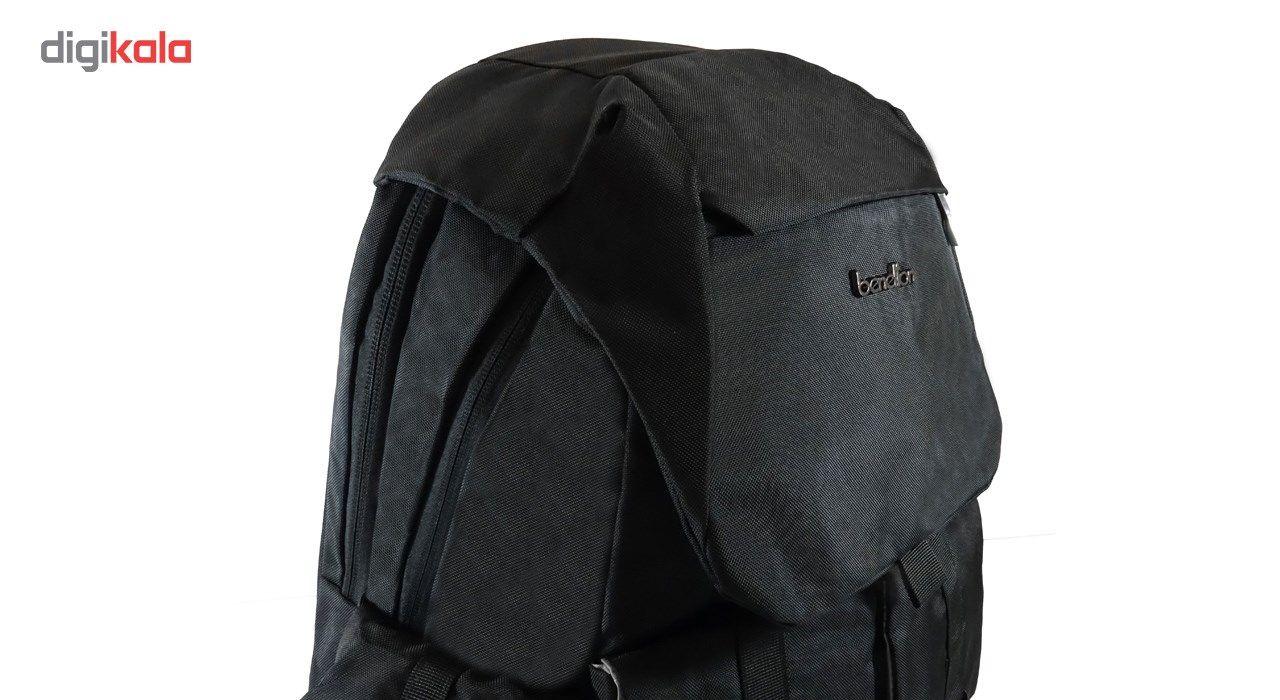 کوله پشتی لپ تاپ مدل بنتون BP6060 مناسب لپ تاپ 15.6 اینچ main 1 6