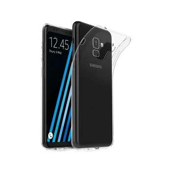 کاور ژله ای مدل سافت مناسب برای گوشی موبایل Samsung Galaxy A5 2018
