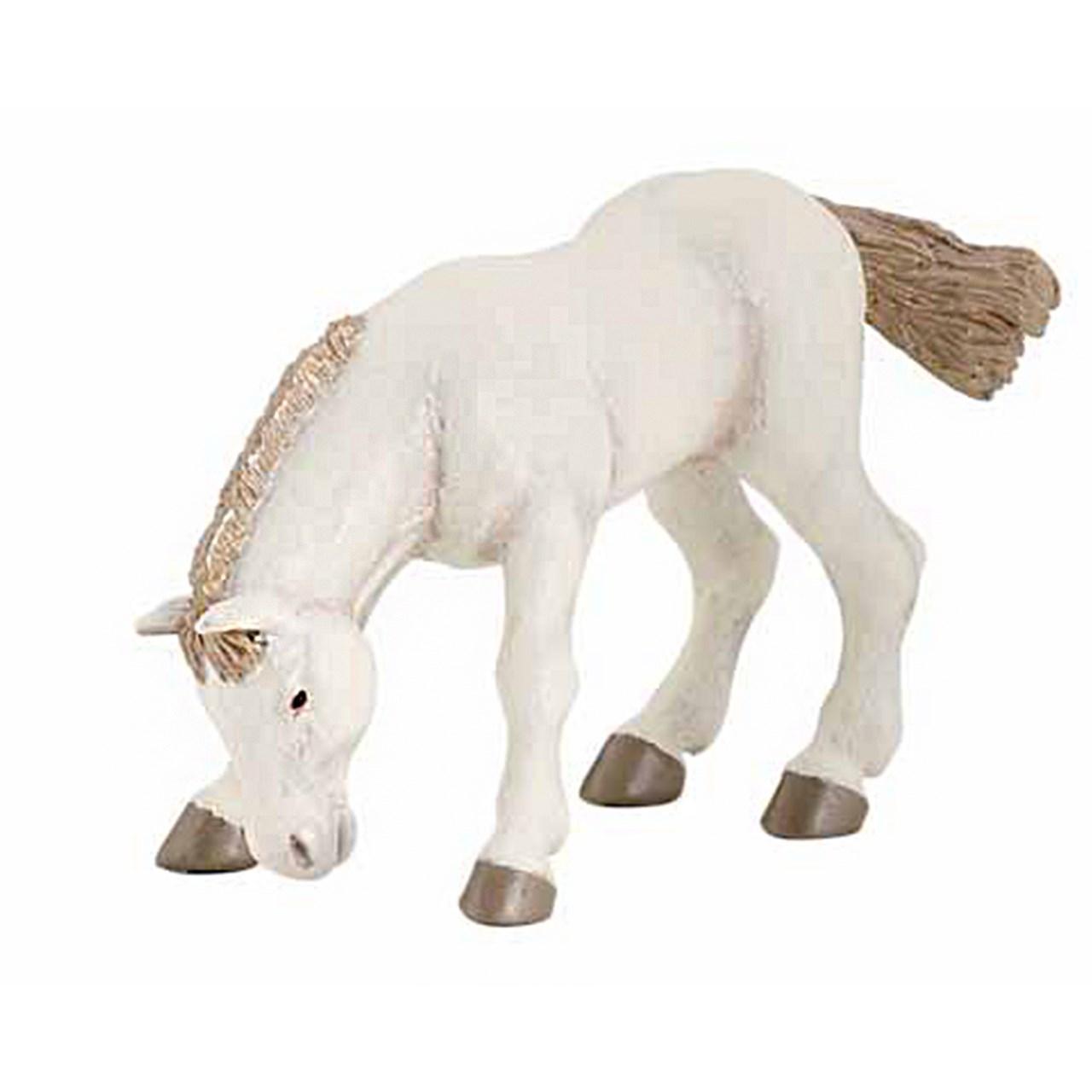 فیگور پاپو مدل اسب بولونیایی