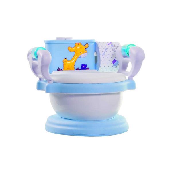توالت فرنگی کیدونه مدل 16062