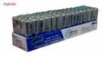 باتری نیم قلمی دنا مکس مدل Super Power بسته60 عددی thumb 1