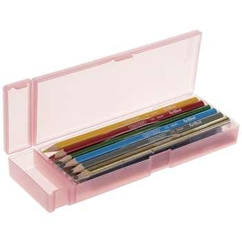 مداد رنگی 12 رنگ آرت لاین مدل ECP12PLS/IL