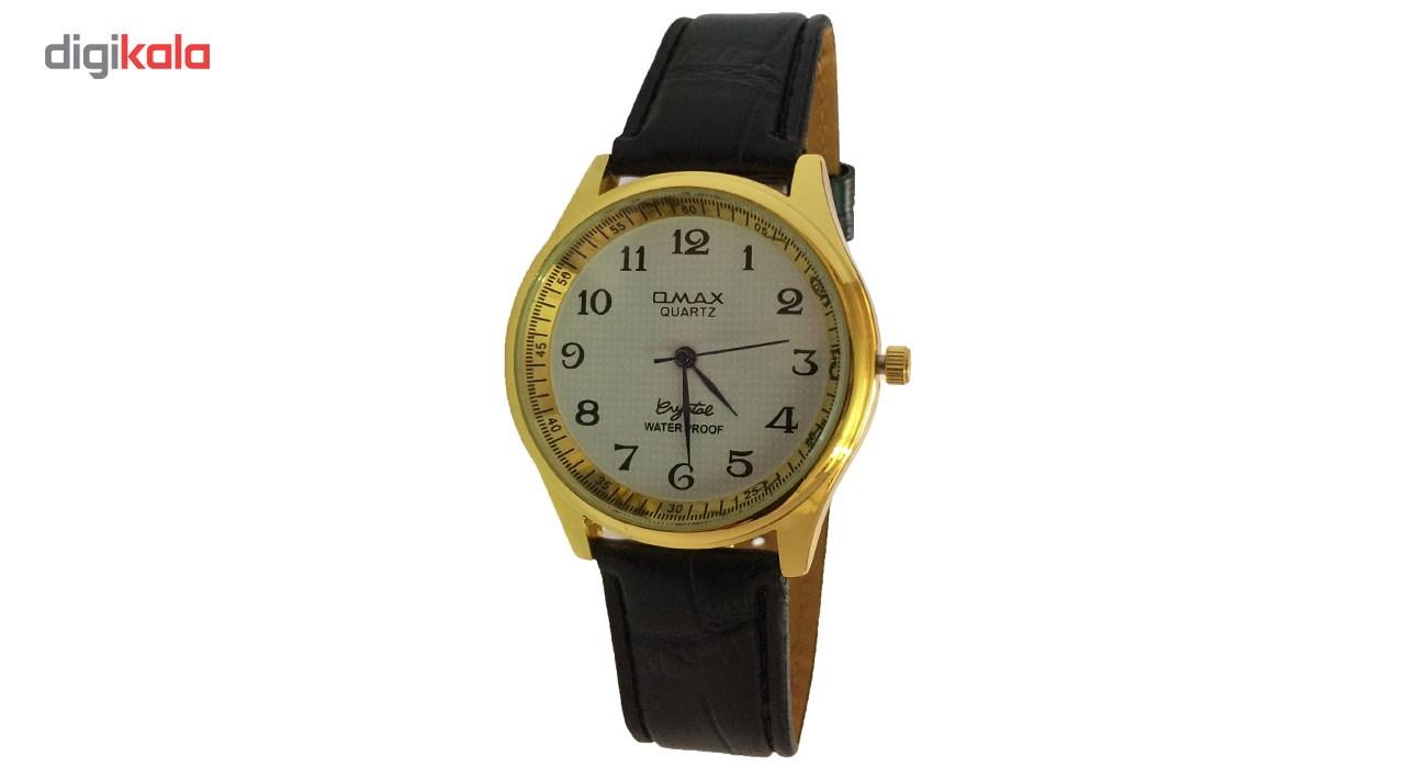 ساعت مچی عقربه ای مدل Q1200