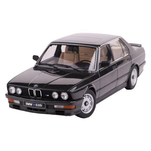 ماکت ماشین بازی اتوآرت مدل ماکت BMW M535i1985