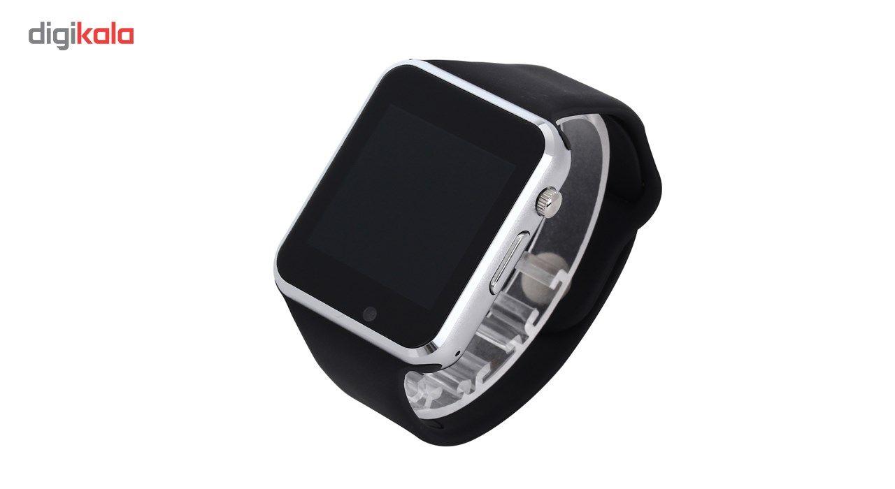 ساعت هوشمند نوا مدل A1 به همراه باتری اضافه اسمارت الکتریک main 1 3