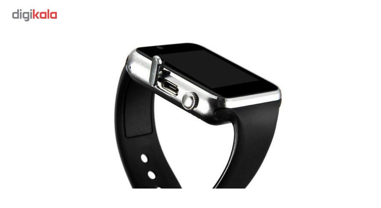 ساعت هوشمند نوا مدل A1 به همراه باتری اضافه اسمارت الکتریک main 1 9