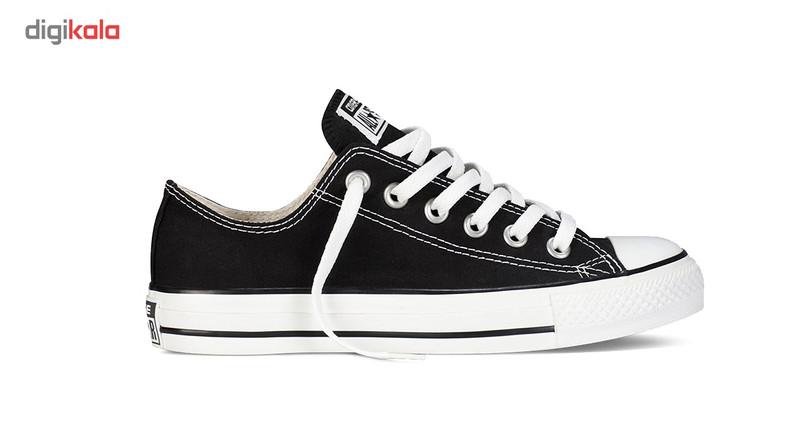 کفش راحتی کانورس مدل Chuck Taylor All Star OX