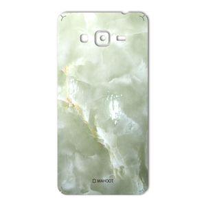 برچسب تزئینی ماهوت مدل Marble-light Special مناسب برای گوشی  Samsung Grand Prime