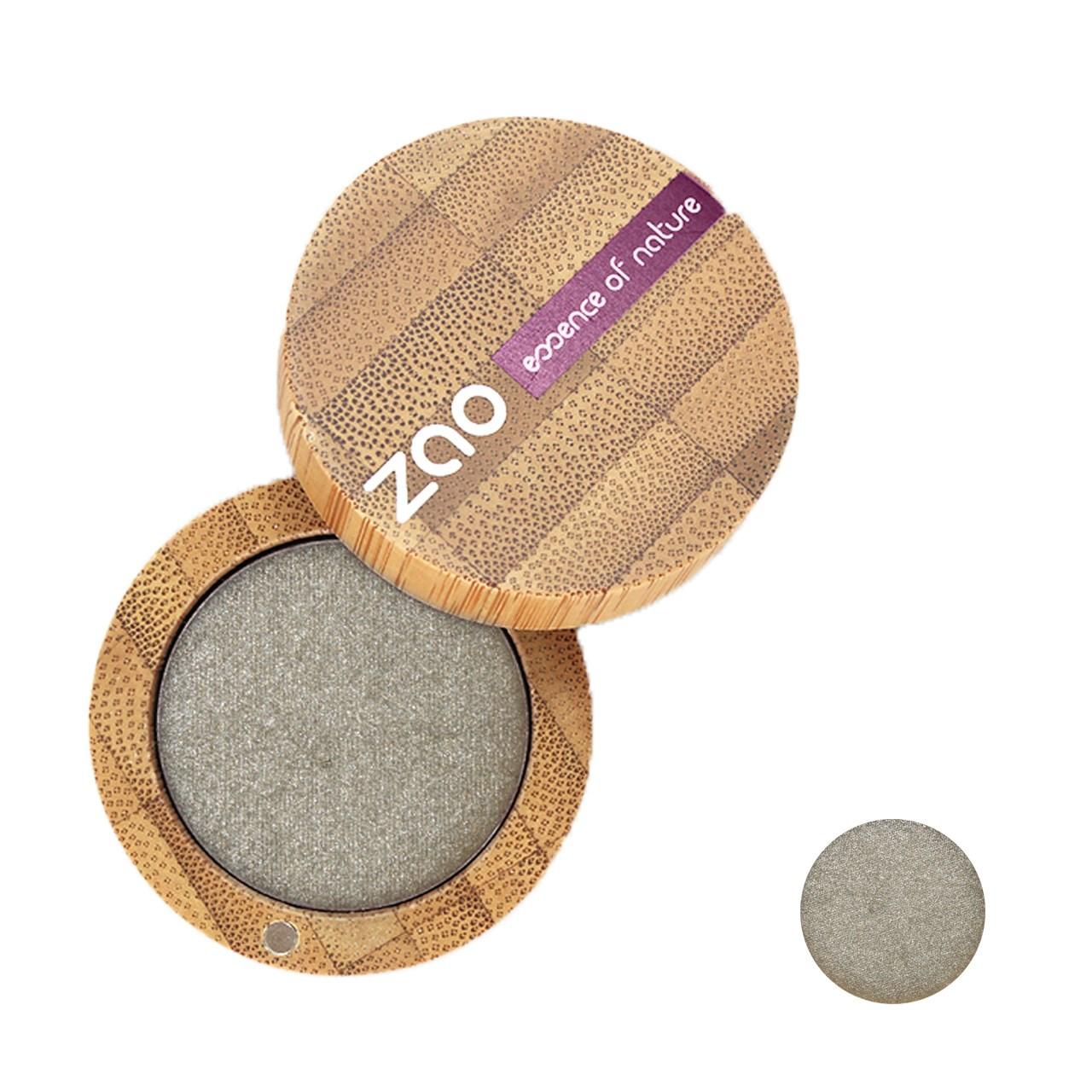 سایه چشم زاو مدل صدفی ضد حساسیت شماره 108