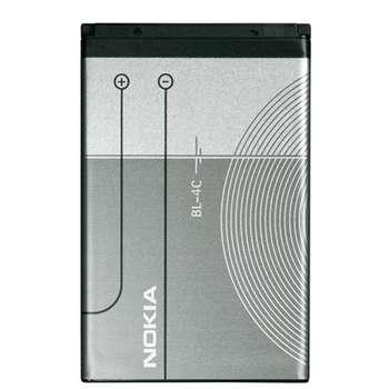 باتری موبایل مناسب برای نوکیا  BL-4C