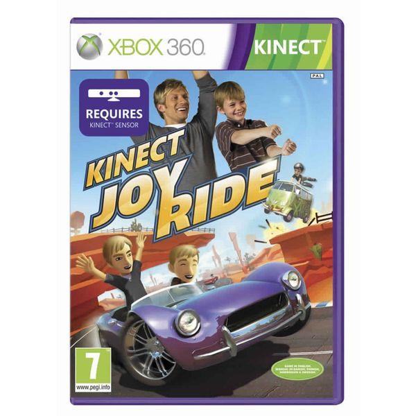 بازی Kinect Joy Ride مخصوص XBox 360