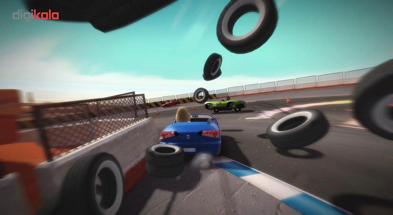 بازی Kinect Joy Ride مخصوص XBox 360 main 1 4