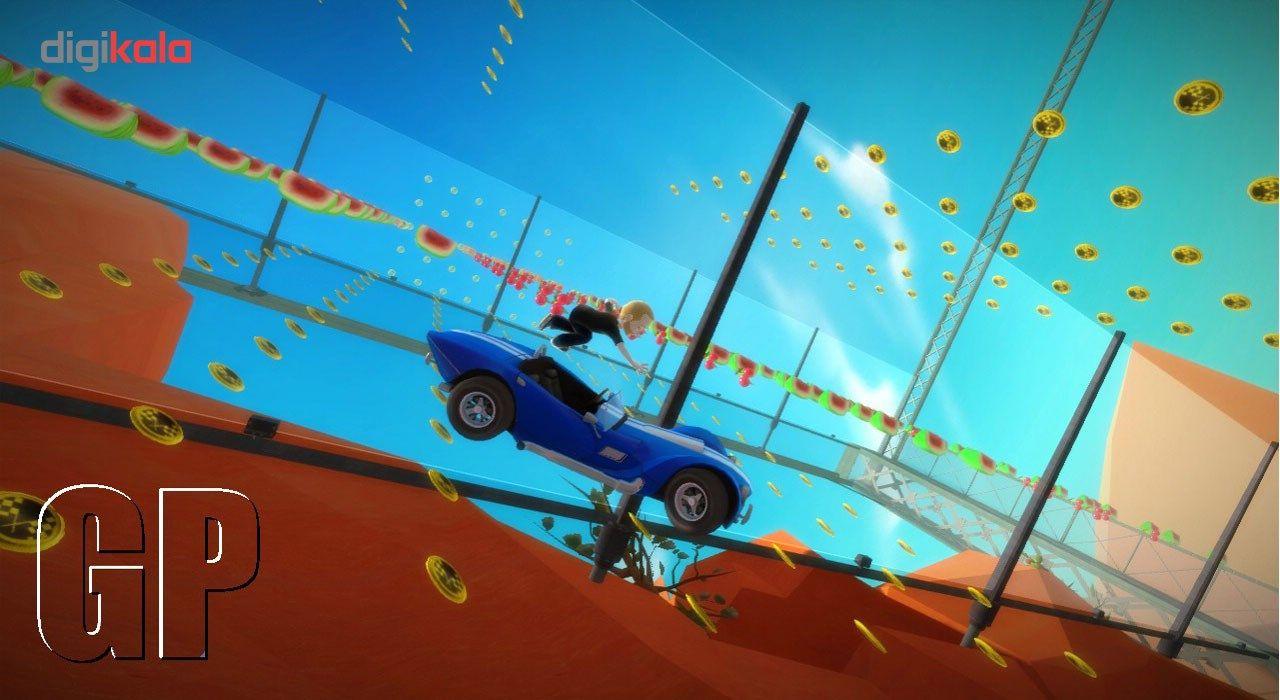 بازی Kinect Joy Ride مخصوص XBox 360 main 1 5