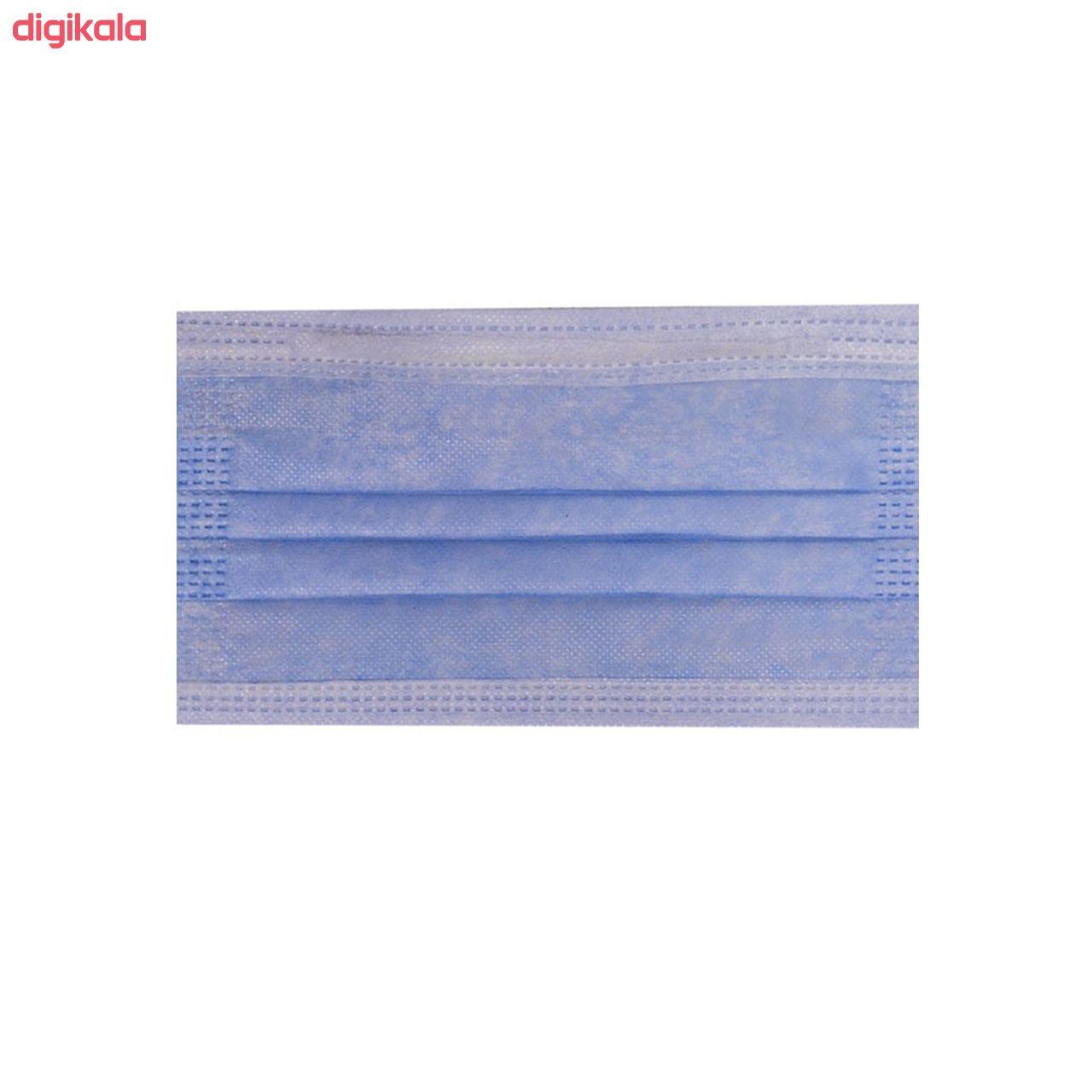 ماسک تنفسی انزانی مدل ENI13 بسته 10 عددی main 1 1