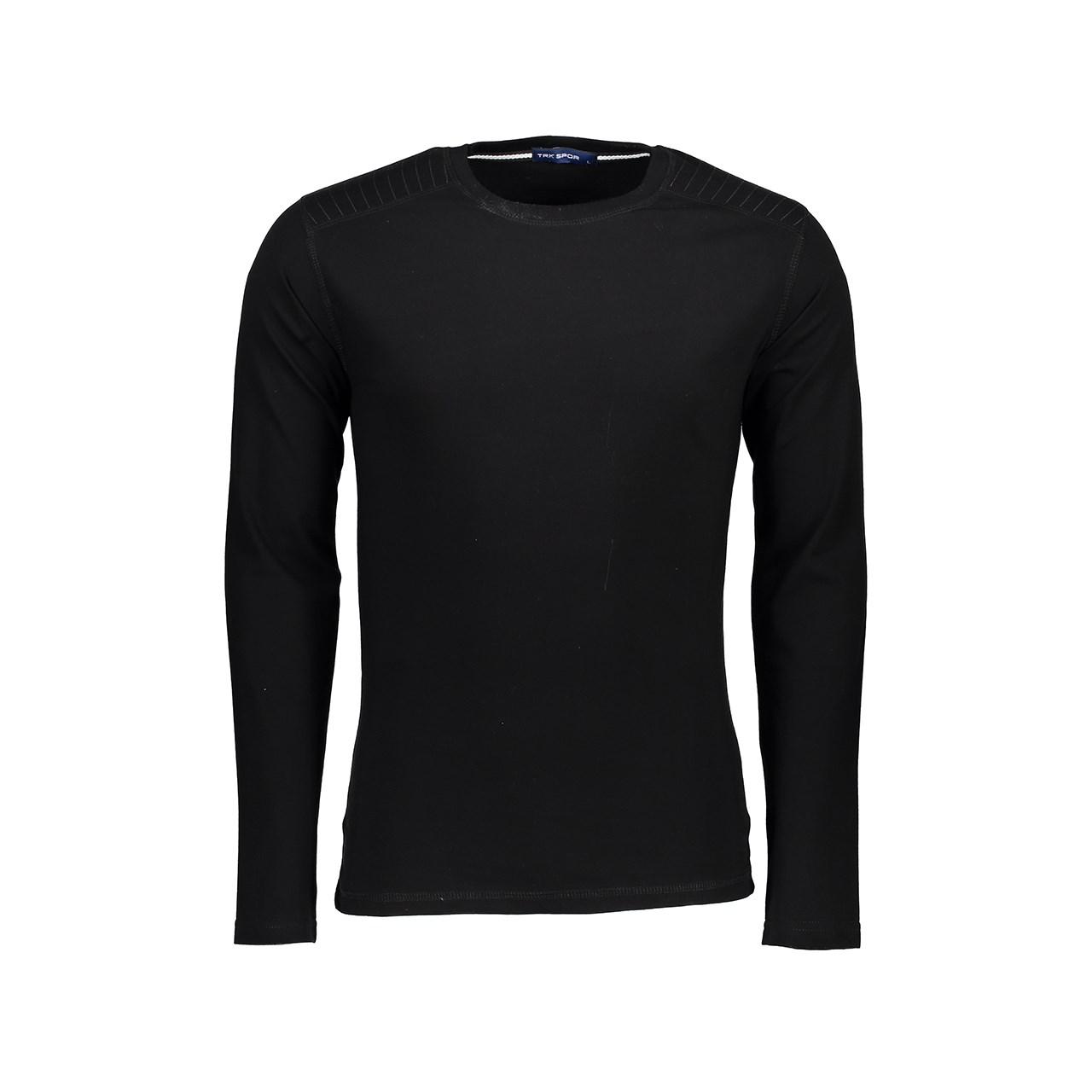 تی شرت آستین بلند مردانه تارکان کد 224-1