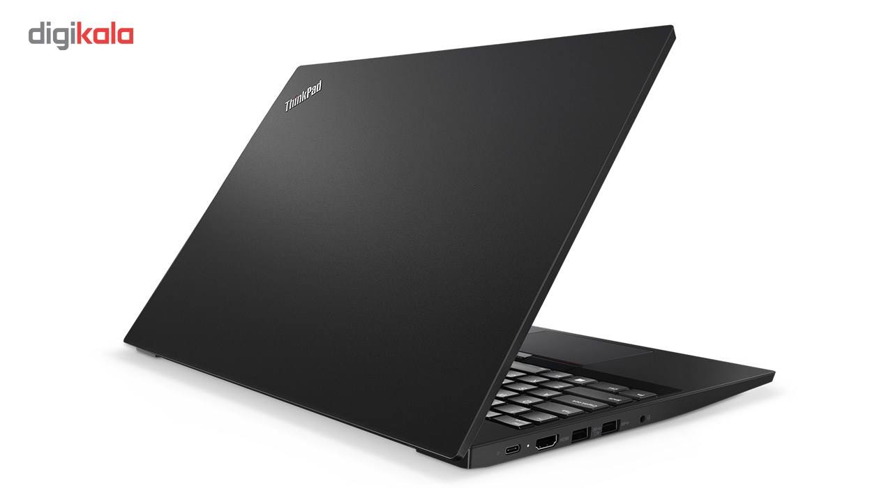 لپ تاپ 15 اینچی لنوو مدل ThinkPad E580 - D