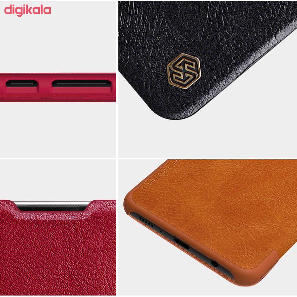 کیف کلاسوری نیلکین مدل QIN مناسب برای گوشی موبایل سامسونگ Galaxy A21s main 1 16