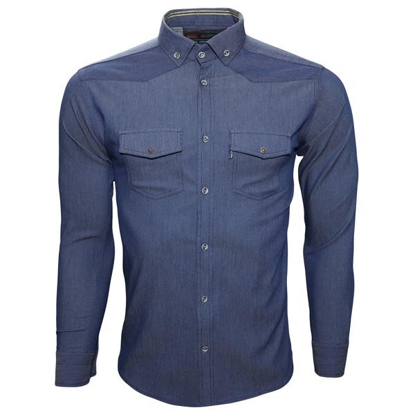 پیراهن مردانه مدل ten005