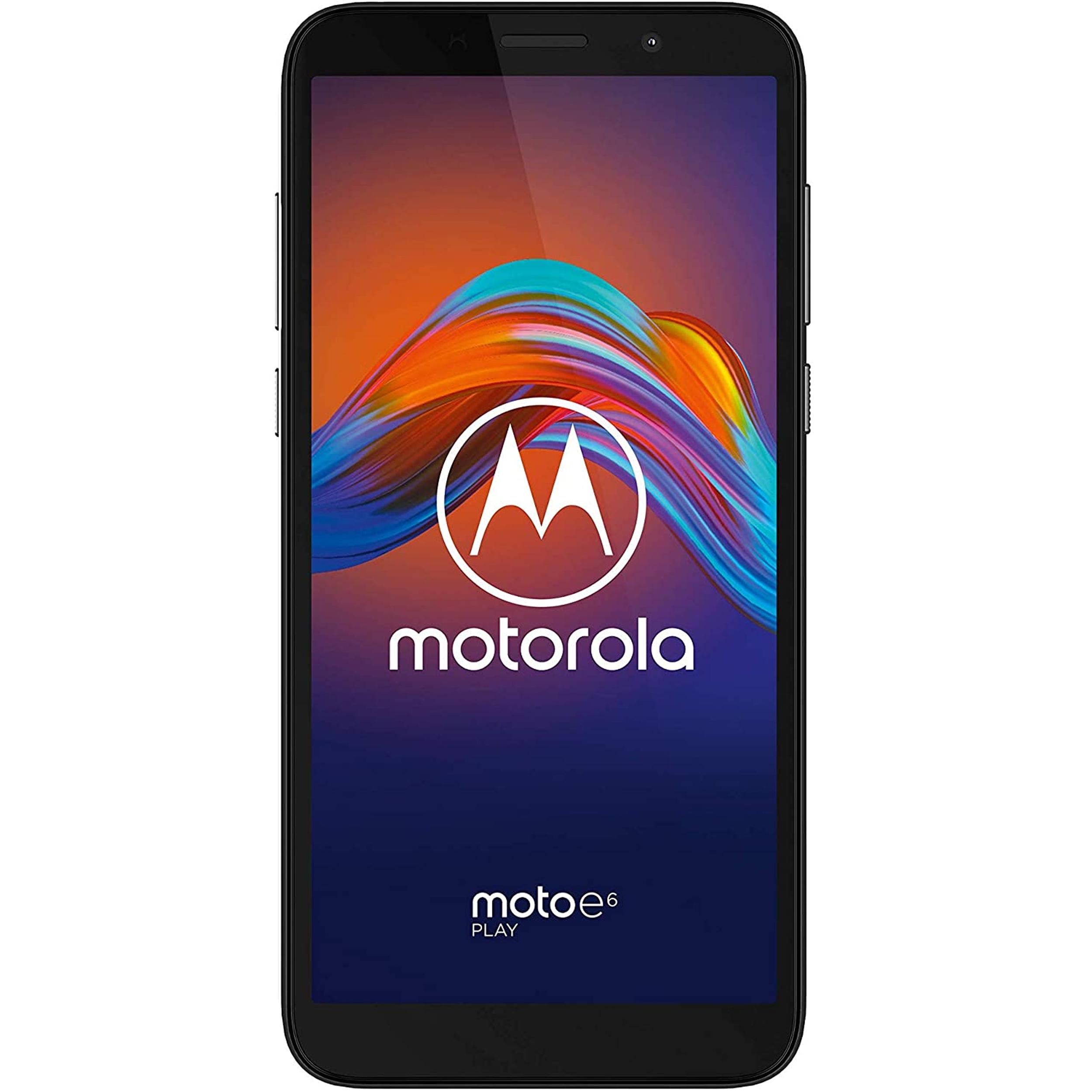 خرید                      گوشی موبایل موتورولا مدل Moto E6 Play XT2029-2 دو سیم کارت ظرفیت 32 گیگابایت
