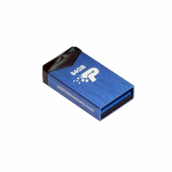 فلش مموری پتریوت مدل Vex USB3.1 ظرفیت 64 گیگابایت