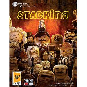 بازی کامپیوتر استکینگ Stacking مخصوص PC
