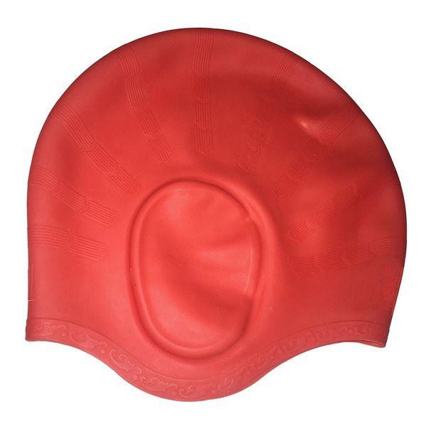 کلاه شنا مدل 6206