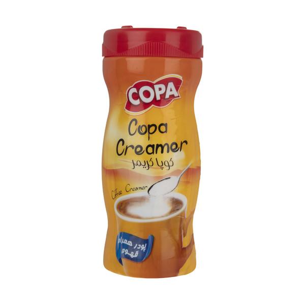 پودر خامه قهوه کوپا - 200 گرم