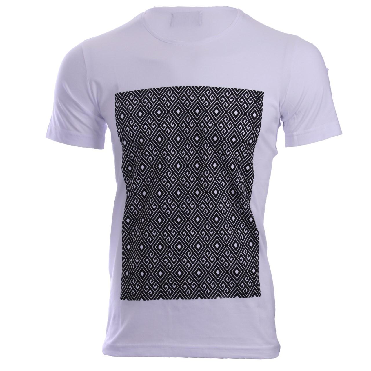 تی شرت مردانه NORTHS REPUBLIC کدT31