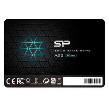 اس اس دی اینترنال سیلیکون پاور مدل Ace A55 ظرفیت 1 ترابایت