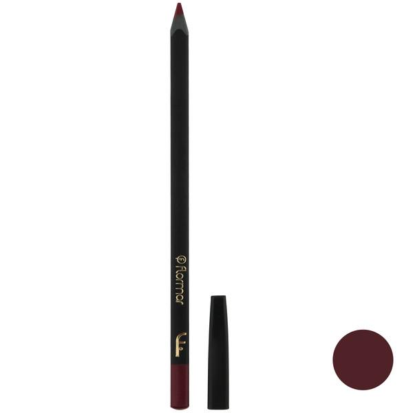 مداد لب فلورمار شماره 022