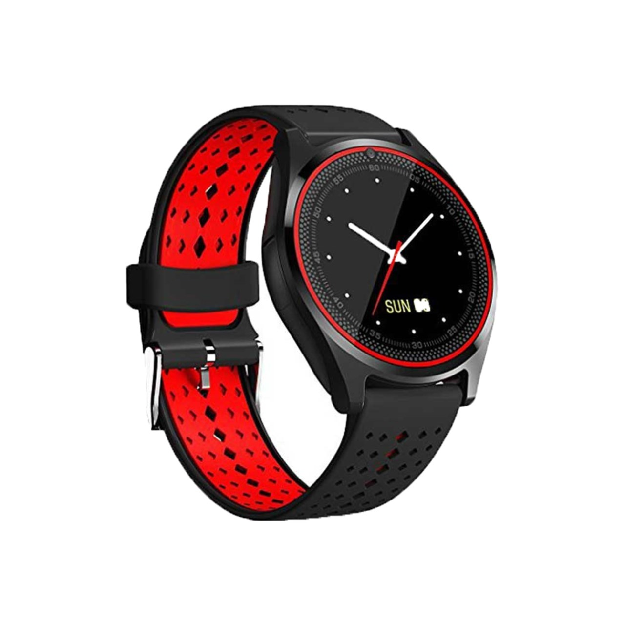 عکس ساعت هوشمند مدل V9 Smart 2020