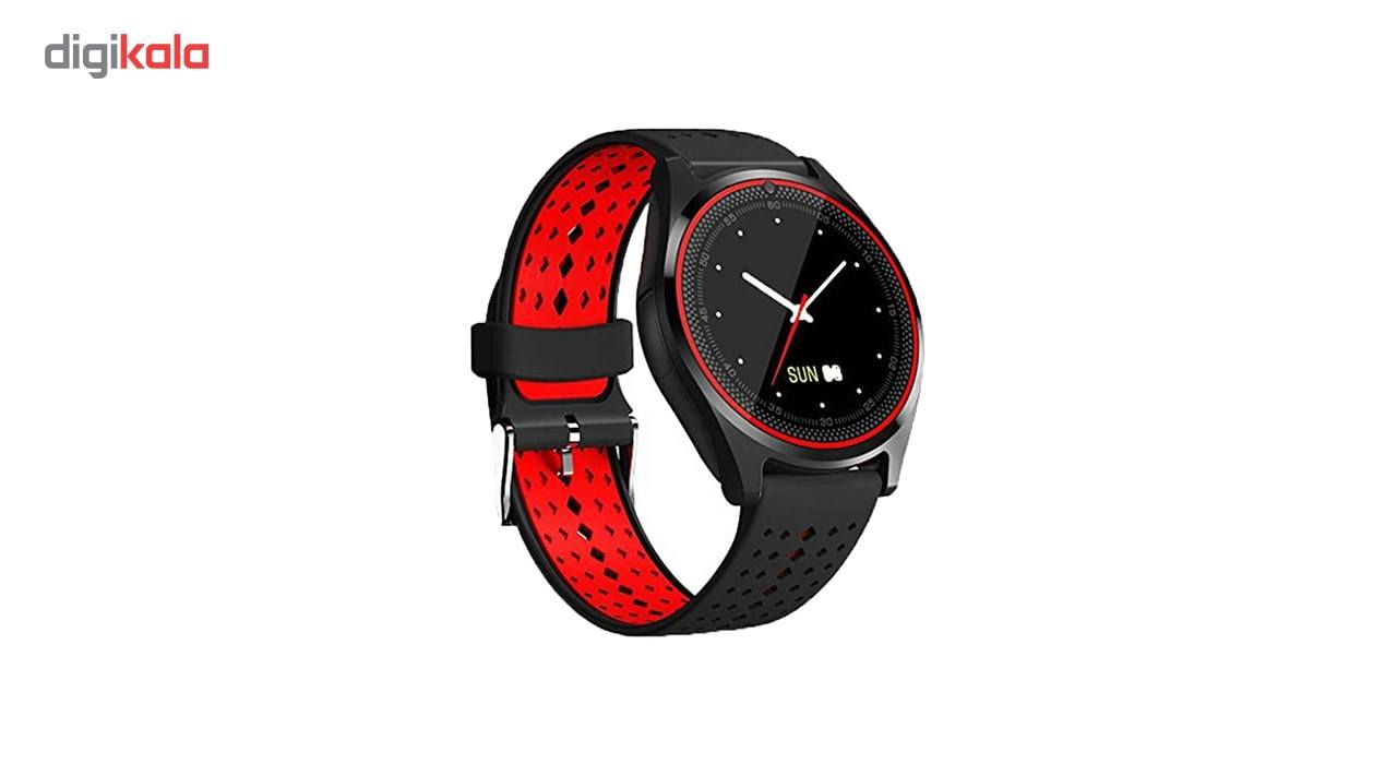 ساعت هوشمند مدل V9 Smart 2020 main 1 1