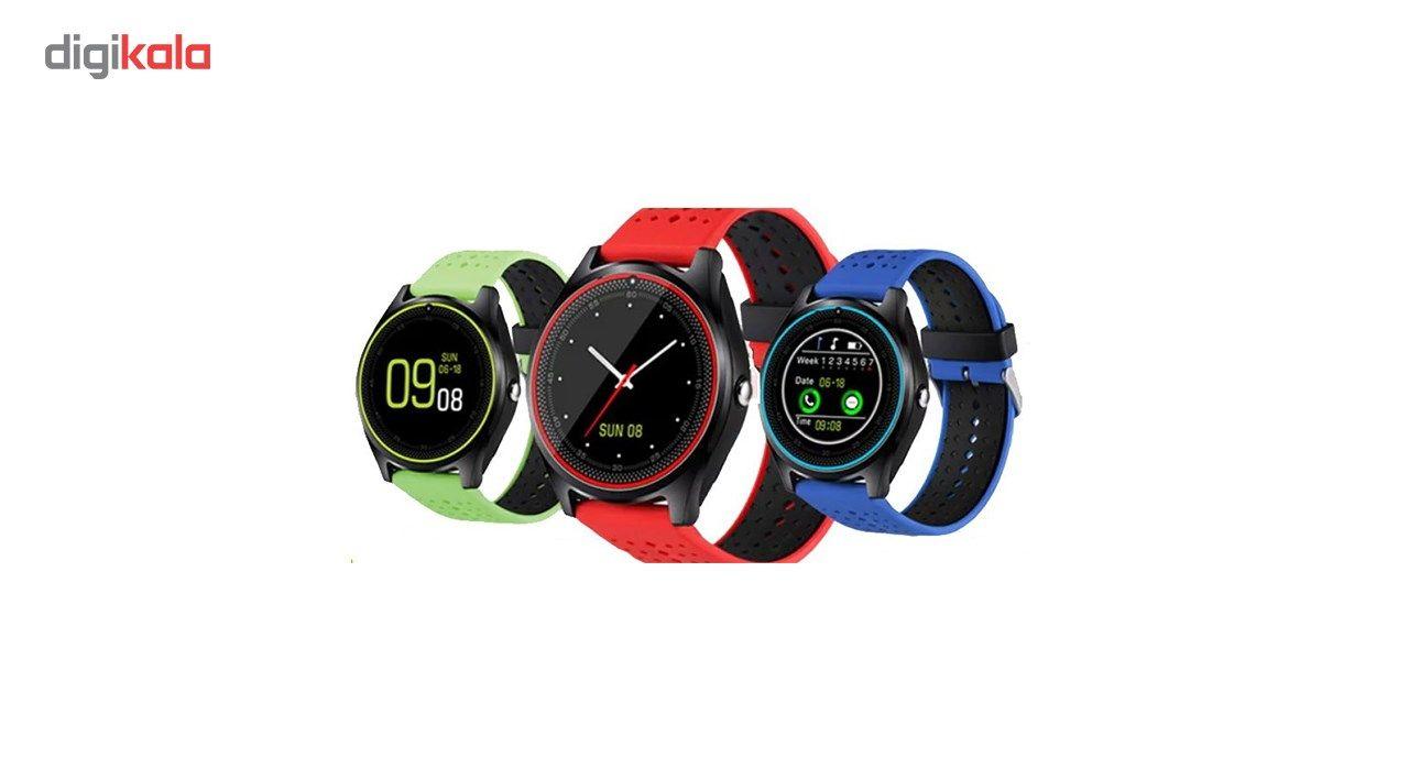 ساعت هوشمند مدل V9 Smart 2020 main 1 2
