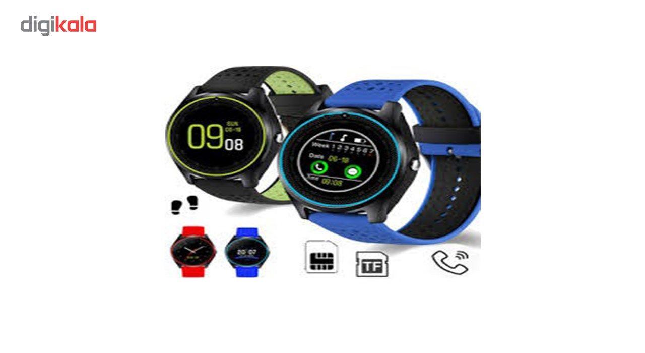 ساعت هوشمند مدل V9 Smart 2020