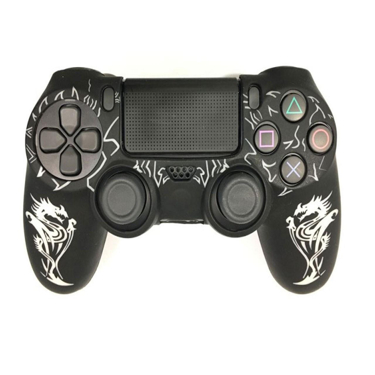 محافظ دسته PS4 مدل 2 Dragon