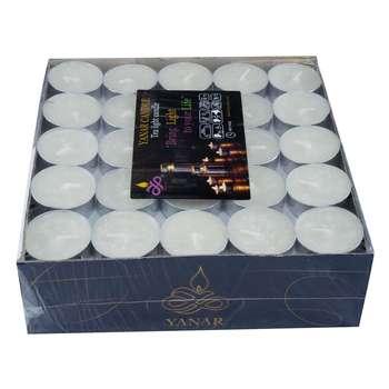 منتخب محصولات پربازدید شمع