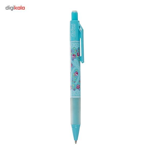 مداد نوکی زبرا مدل MA72-F با قطر نوشتاری 0.5 میلی متر
