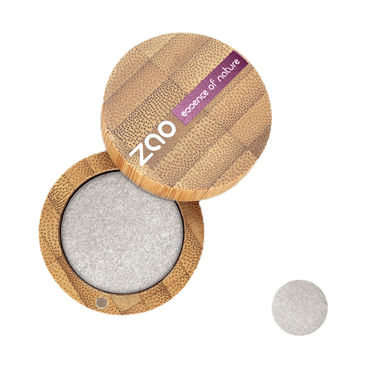 سایه چشم زاو مدل صدفی ضد حساسیت شماره 114