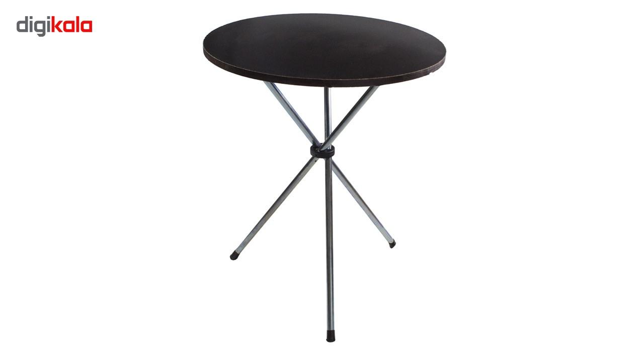 میز چوبی خاطره مدل هفت سین