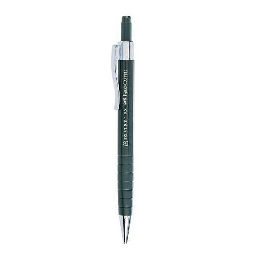 مداد نوکی 0.5 میلی متری فابر-کاستل مدل Tri Click