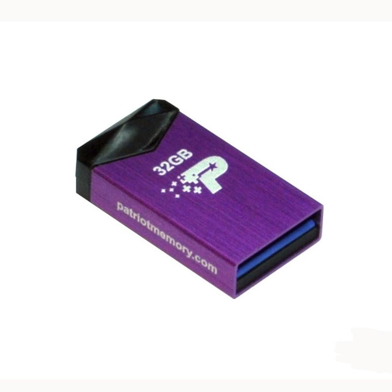 فلش مموری پتریوت مدل Vex USB3.1 ظرفیت 32 گیگابایت