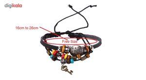دستبند اسپادانا طرح ساشا کد H001