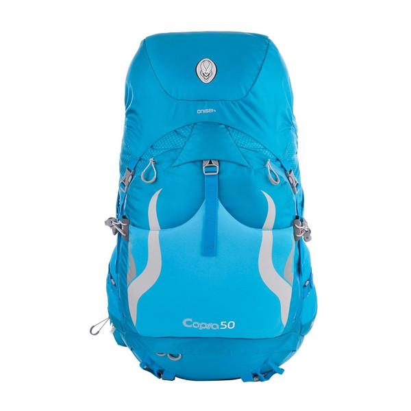 کوله پشتی کوهنوردی انیسه مدل کاپرا 50 لیتری