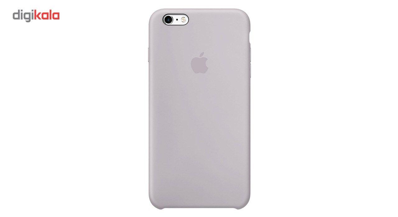 کاور سیلیکونی مناسب برای گوشی موبایل آیفون 6 پلاس/6s پلاس main 1 3