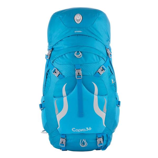 کوله پشتی کوهنوردی انیسه مدل کاپرا 36 لیتری